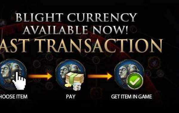 Why buy POE Currency at IGVault
