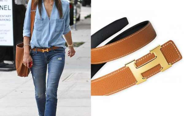 2020 Leather Belts to Women Where Getting Amazing Hermes Belt