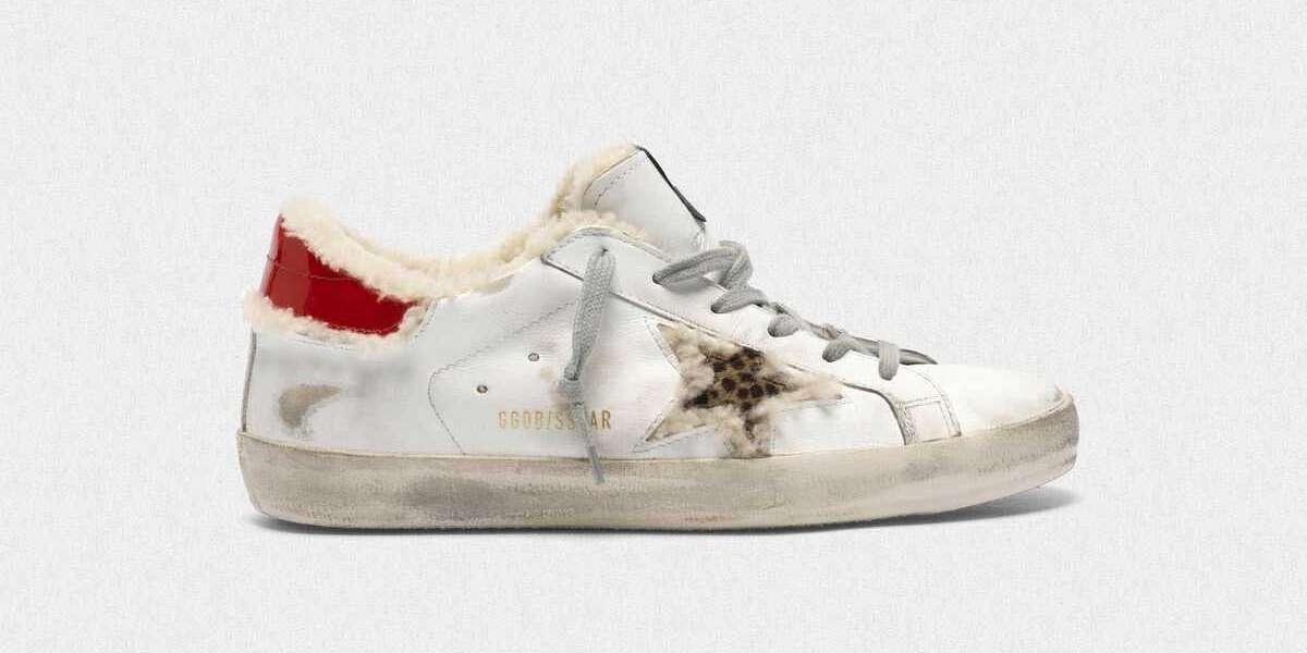 Golden Goose Sneakers much