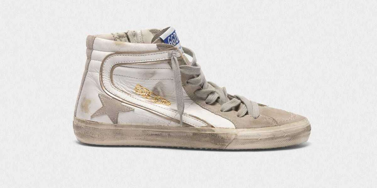 Golden Goose Mid Star life
