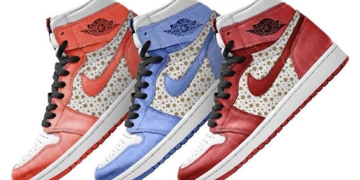 Do you Expect the Nike Air Force 1