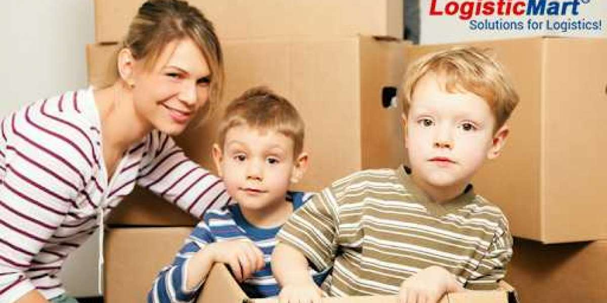 Tips to Move The 4 BHK House From Surat to Another City