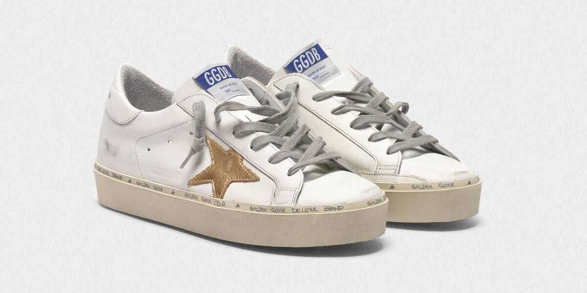 Golden Goose Shoes Outlet along