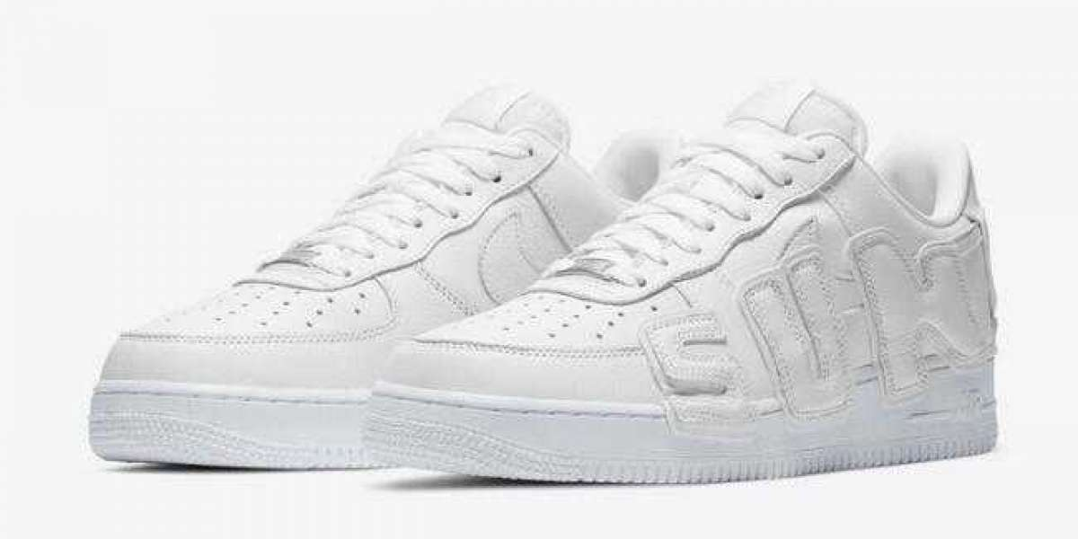 When will the DD7050-100 CPFM x Nike Air Force 1 to Arrive ?