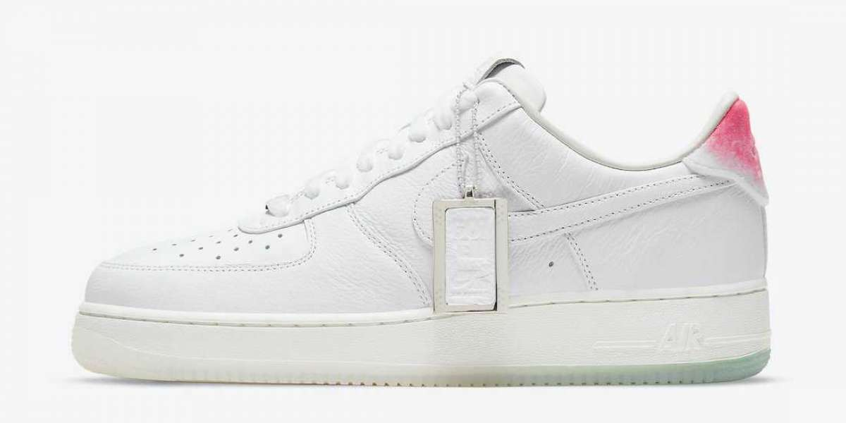 "Latest 2021 Nike Air Force 1 Low ""Got 'Em"" DC3287-111"