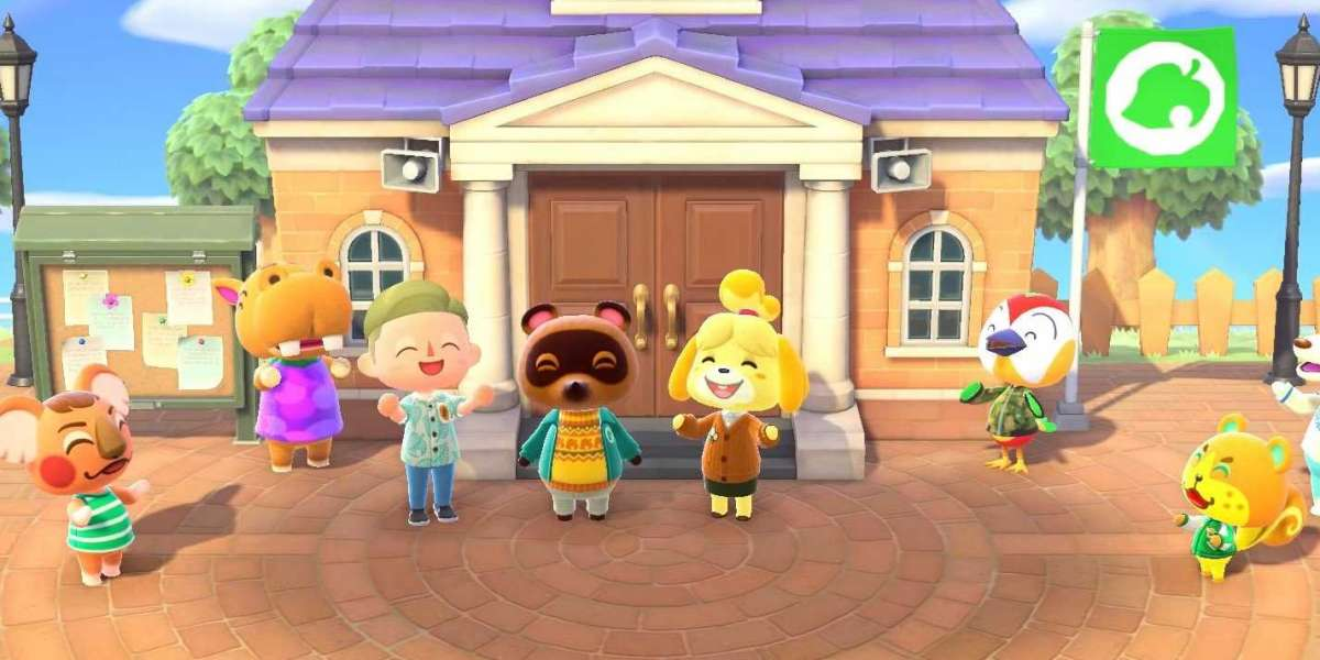 I was going to say that Animal Crossing fans are just mad