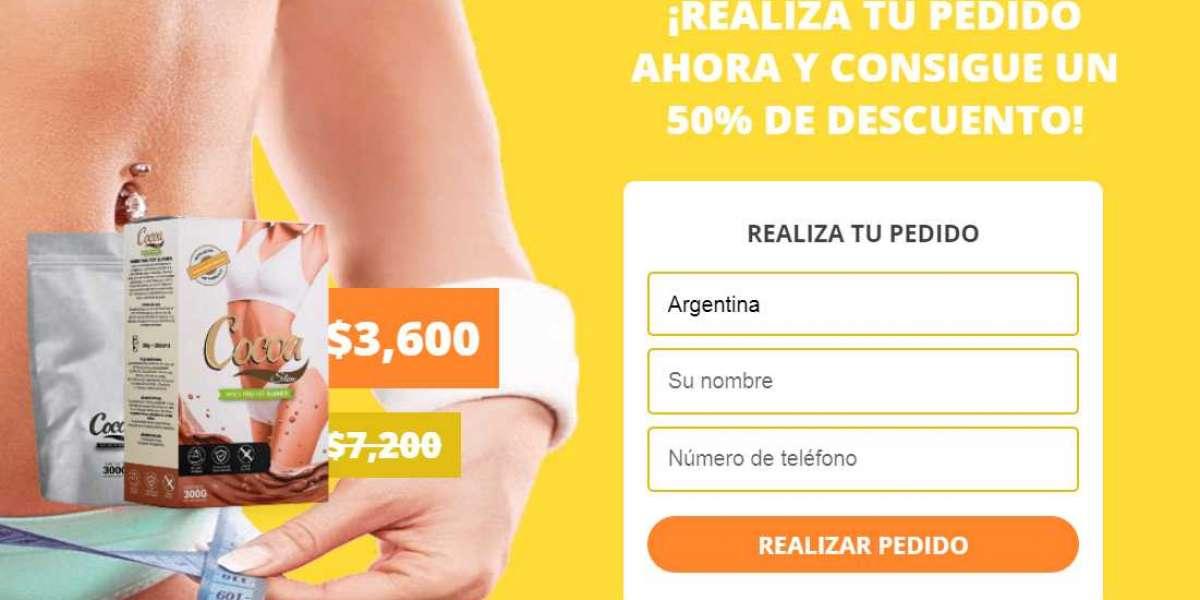 CocoaSlim Argentina