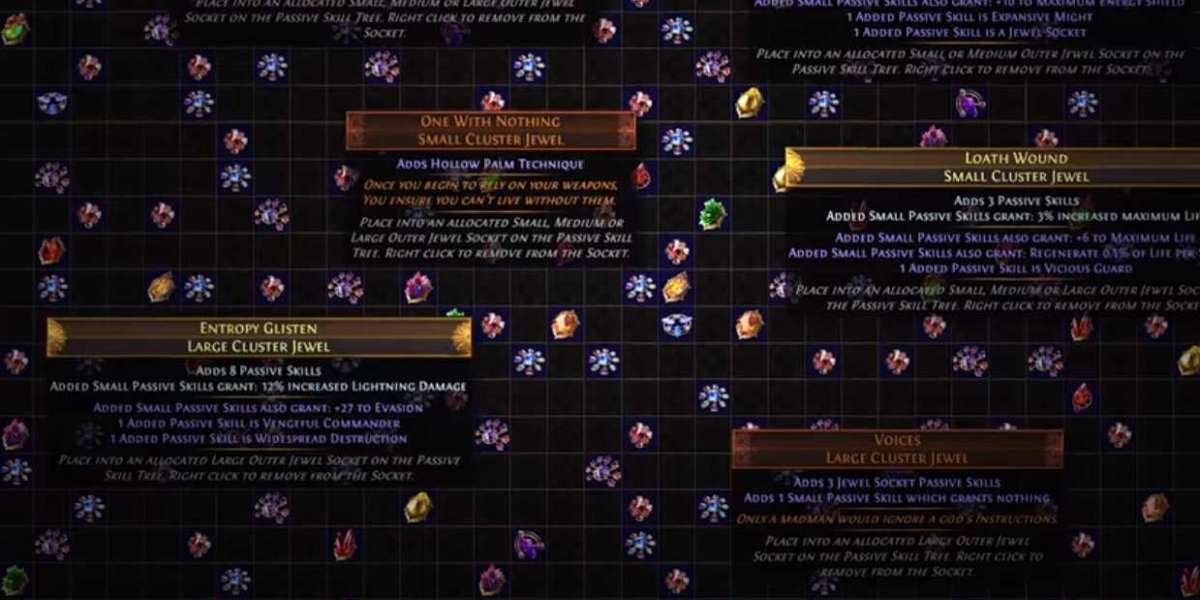 Igvault Tips to Help You Making more Path of Exile Currency