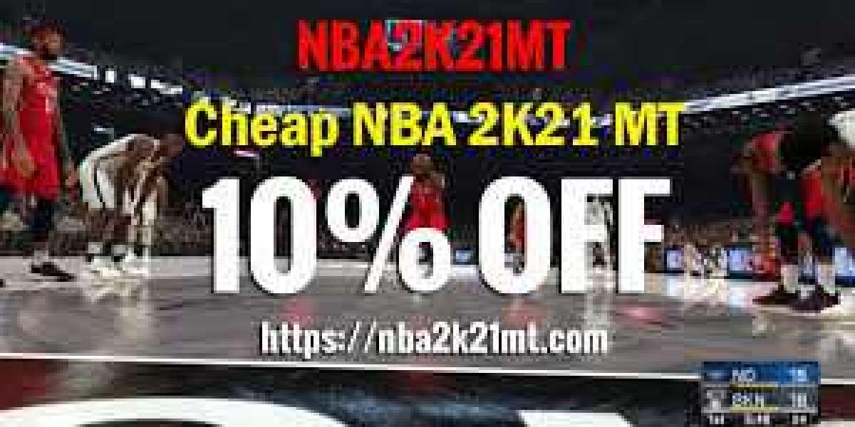 NBA 2K21 Next-Gen Review