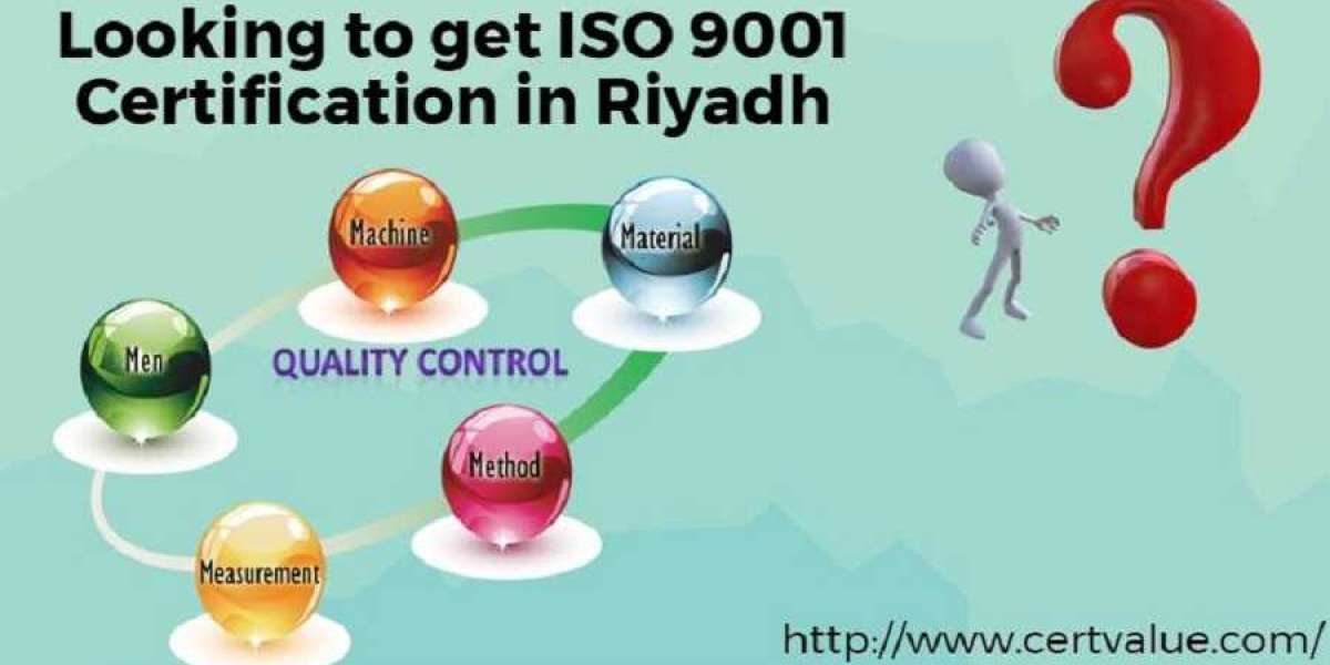 How ISO 9001 improves shipping's procedures
