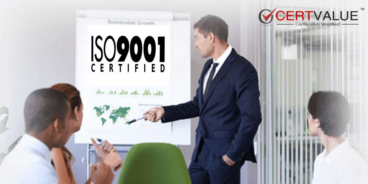 How to get new customers for your ISO 9001 consultancy in Qatar?