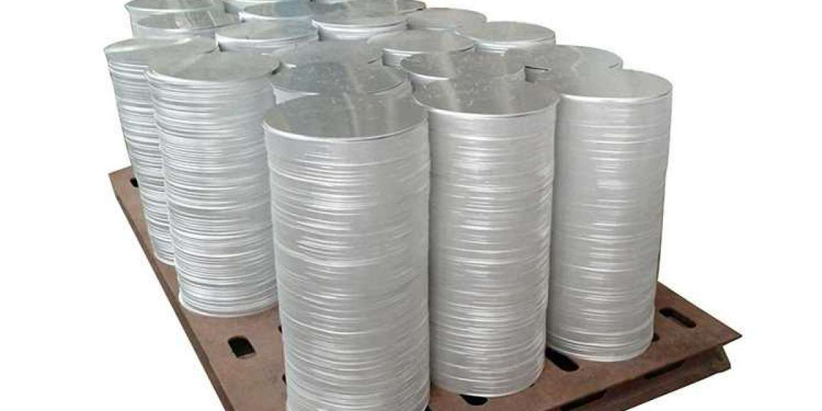 Application and Features of Aluminum Circles in Electronic Industry