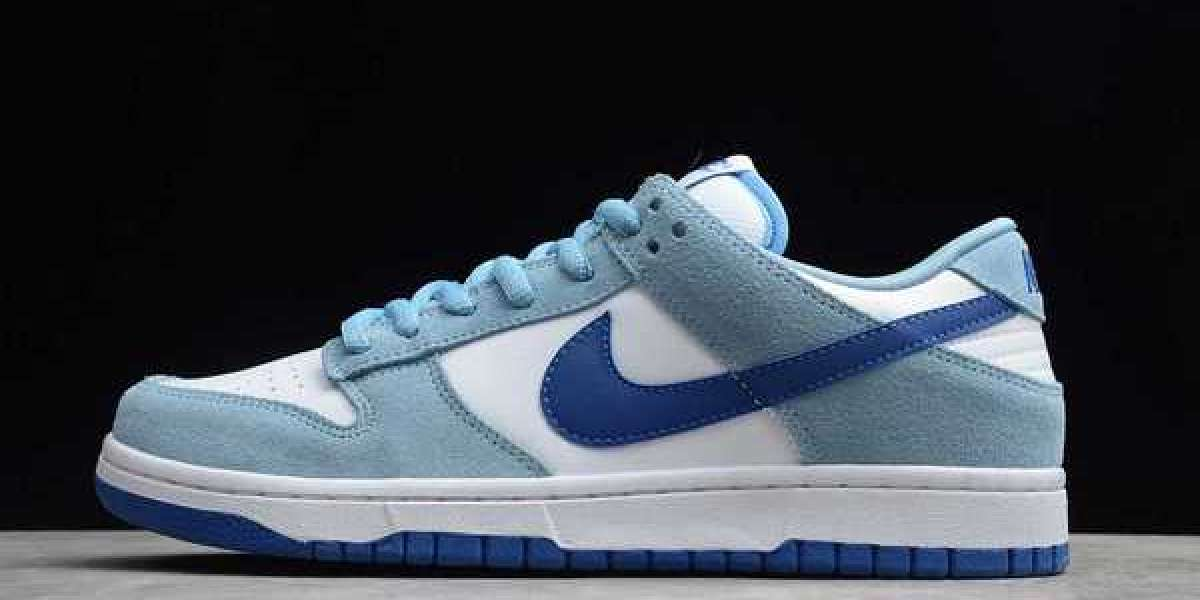 Nike SB Dunk High TV Signal to release only in the UK on May 15th