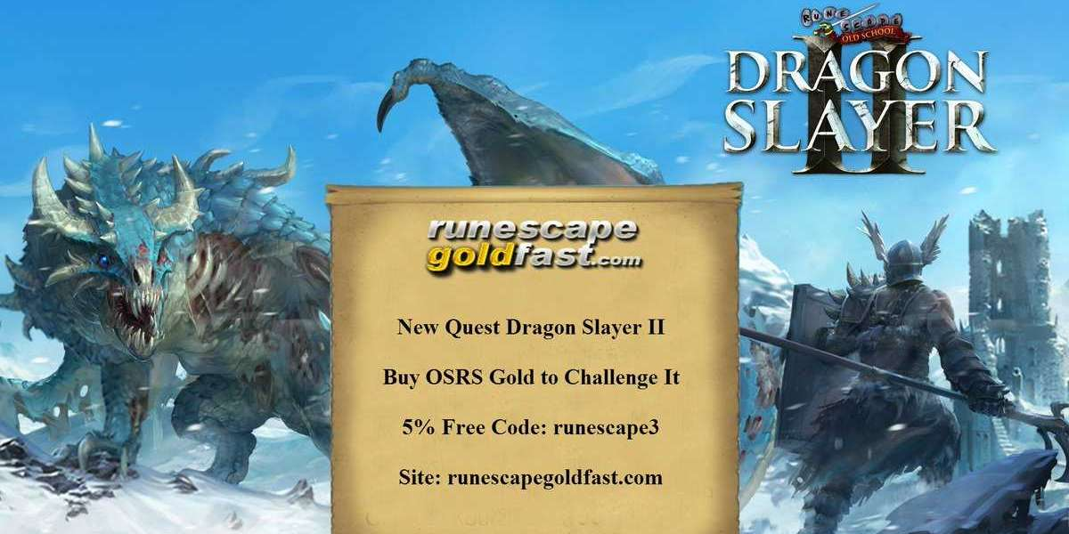 Rsgoldfast OSRS gold helps you solve a lot of boring things
