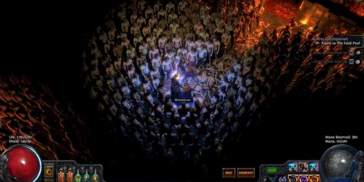 How should Path of Exile rookies earn POE Currency?