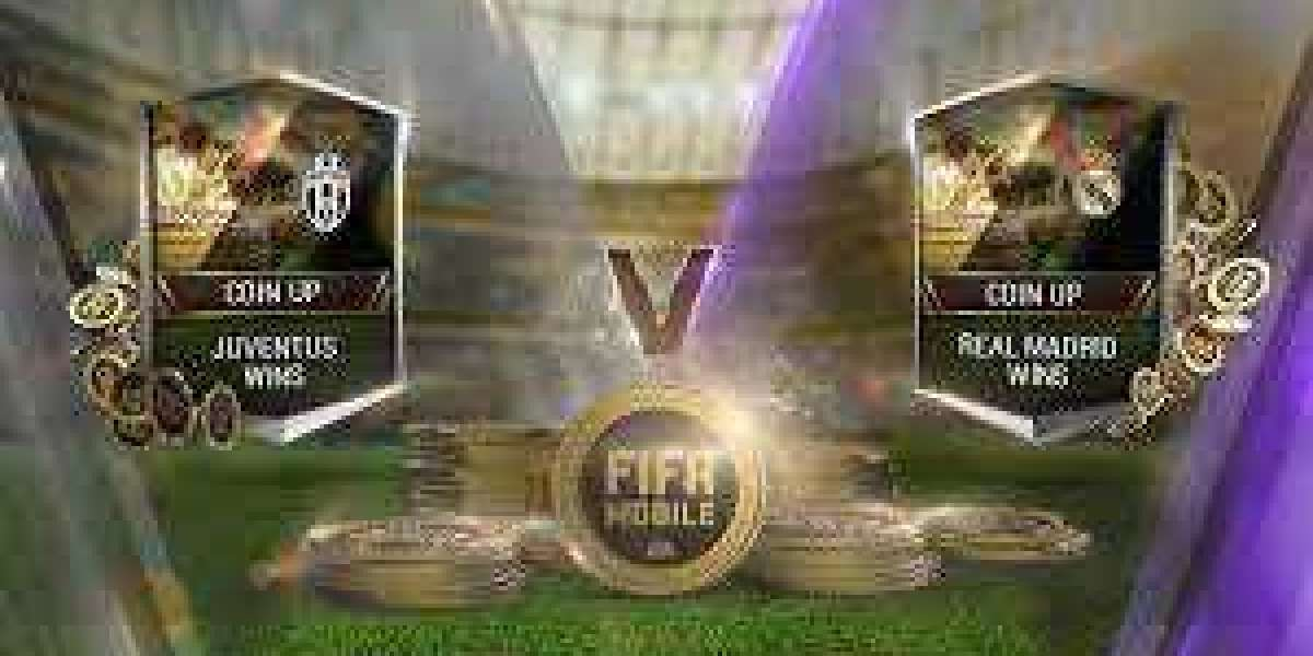 FIFA Mobile Coins , you can opt to have the option of either sliding or playing roulette