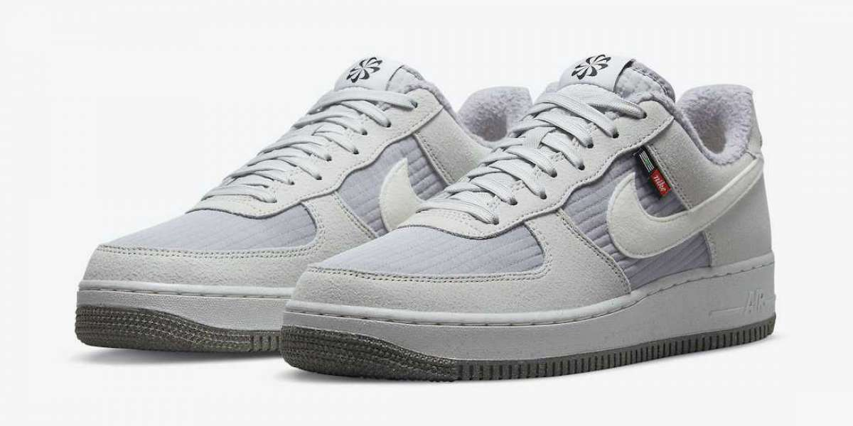 """DC8871-002 Nike Air Force 1 Low """"Toasty"""" Sneakers"""