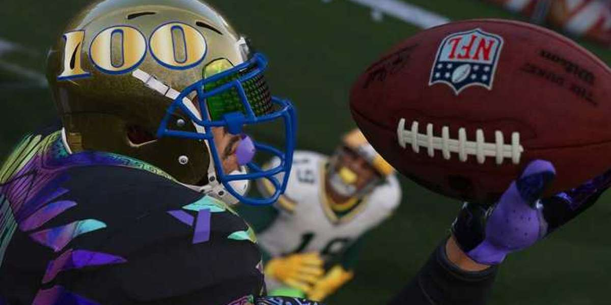 Home field advantage may be the biggest highlight of Madden 22