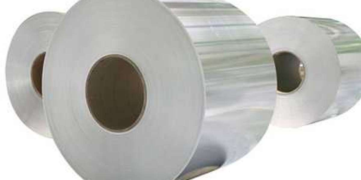 The Use Of Aluminum Foil As A Heat Source Becomes Popular