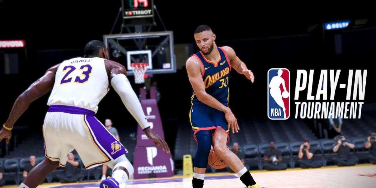 MT NBA2K 22 player cards should have strong badges