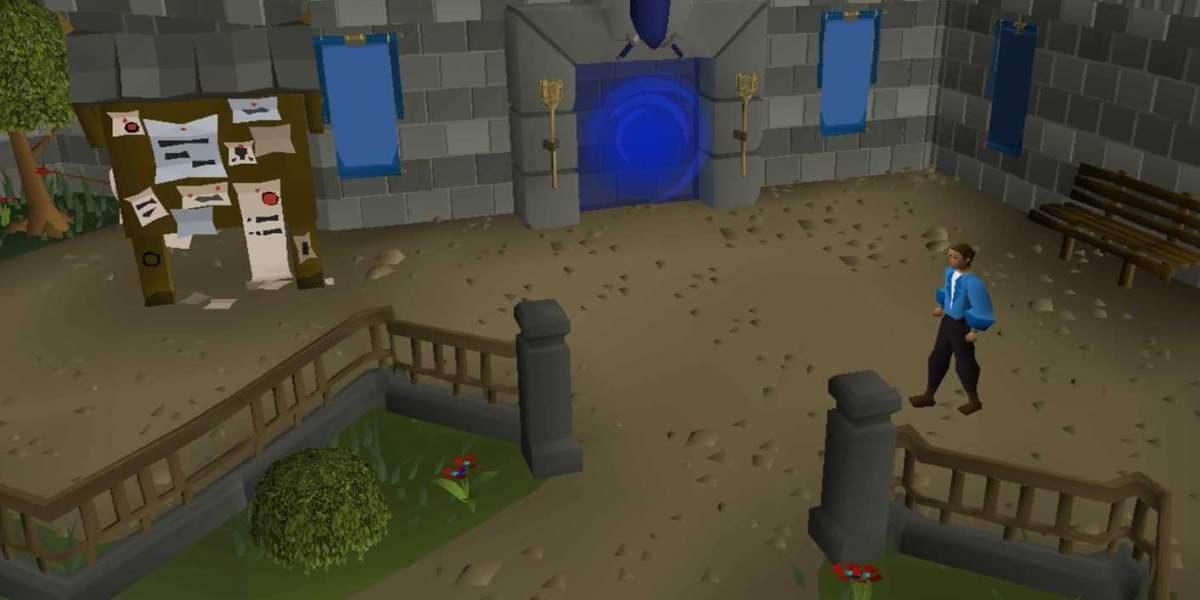 RuneScape - Keep in mind that humans aren't perfectly