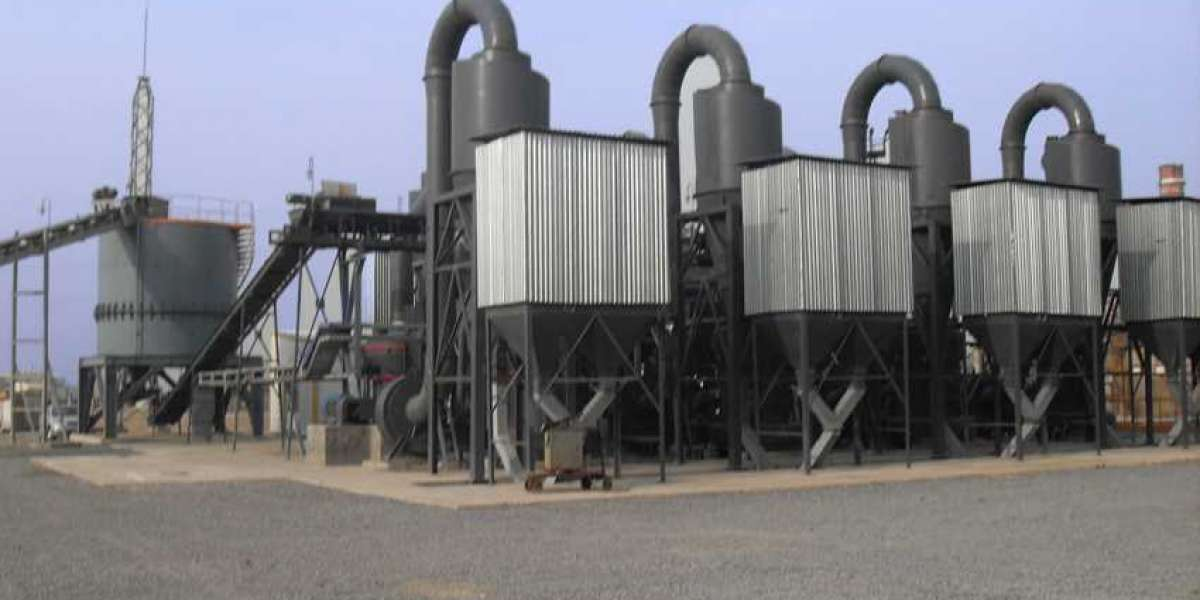 Working Efficiency Of Vertical Roller Mill