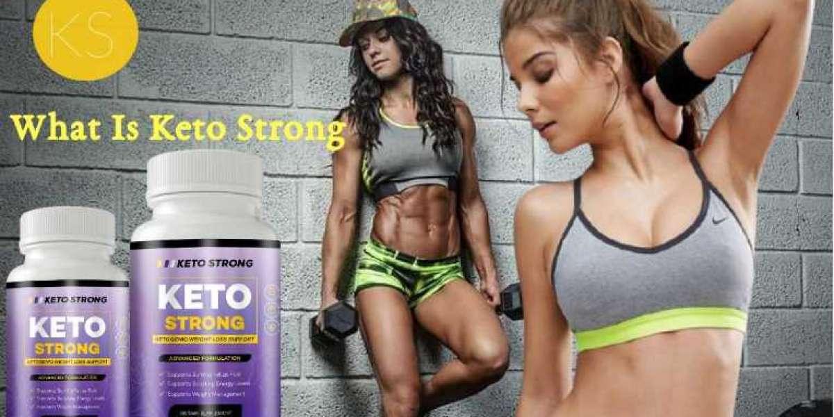 https://www.facebook.com/Keto-Strong-Pills-Canada-106106971866565